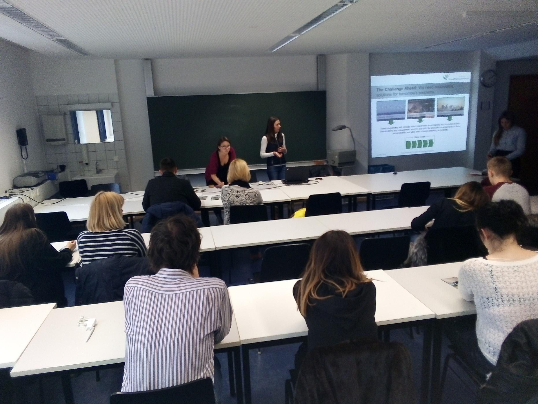менеджмент, маркетинг, ЛІМ, ДААД, Німеччина, студенти, MBA
